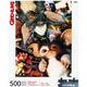 Gremlins 500pc Puzzle box