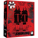 The Shining Puzzle Box