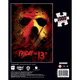 Friday the 13th Jigsaw Puzzle Back