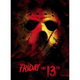 Friday the 13th Jigsaw Puzzle