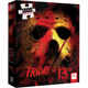 Friday the 13th 1000pc Jigsaw Puzzle