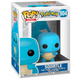 Pop! Gaming: Squirtle Pokemon Box