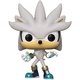 Silver the Hedgehog 30th Anniversary Funko POP