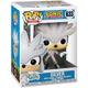 Silver the Hedgehog 30th Anniversary Funko Box
