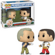 Pop! Happy Gilmore with Bob Barker 2-Pack