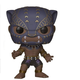 Black Panther Warrior Falls Funko Figure