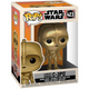 Star Wars C-3P0 Concept Art Funko Box
