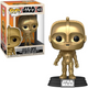 Funko Pop! Star Wars C-3P0 Concept Art