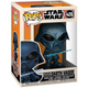 Star Wars Darth Vader Concept Art Funko Pop