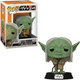 Star Wars Yoda Concept Art Funko