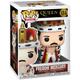 Freddie Mercury King Funko box