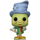 Pop! Disney Pinocchio's Jiminy Cricket in Street Clothes