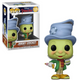Pinocchio's Jiminy Cricket in Street Clothes Funko
