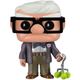 Carl from UP Pop vinyl figure
