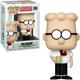 Pop! Comics Dilbert