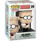 Pop! Comics Dilbert Box