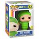 Retro Toys: Hasbro Glo Worm Funko Box