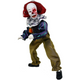BURNT PENNYWISE Action Figure Crouch