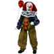 MEGO - BURNT PENNYWISE Action Figure
