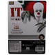 BURNT PENNYWISE Package Back