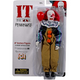 62996 MEGO - BURNT PENNYWISE Package