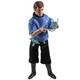 "63049 8"" MEGO Star Trek Dr. McCoy"