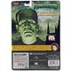 MEGO Universal Frankenstein back