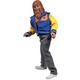 "8"" MEGO Teen Wolf action figure"