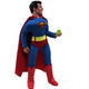 "8"" MEGO action figure Superman"