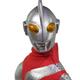 MEGO Ultraman action figure