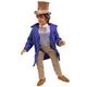 """8"""" MEGO Willy Wonka action figure"""