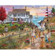 Beach Path 1000pc Puzzle