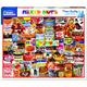 Mixed Nuts Puzzle box