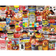 Mixed Nuts Jigsaw Puzzle