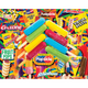 Popsicle Jigsaw Puzzle complete