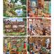 Steve Crisp 6 in 1 puzzle