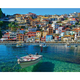 Parga Greece Puzzle
