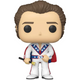 Evel Knievel with Cape Funko Pop