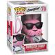 Energizer Bunny Funko box