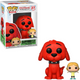 Pop! Animation Clifford with Emily