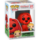 Pop! Animation Clifford with Emily Box