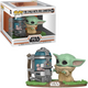 Pop! Star Wars The Mandalorian Child with Egg Canister 50963