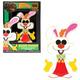 Pop Pin Roger Rabbit Jumbo Enamel Pin by Funko