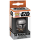 Pop! Keychain The Madalorian box