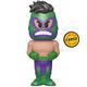 Luchadores Hulk Soda Chase