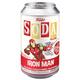 Vinyl Soda: Iron Man Can