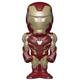 Funko Vinyl Soda: Iron Man Avengers End Game w/ Chase 54330