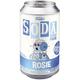Vinyl Soda: Rosie The Jetsons Can