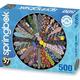 It's a Tie! 500 pc Puzzle by Springbok