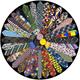 It's a Tie! Round Puzzle by Springbok